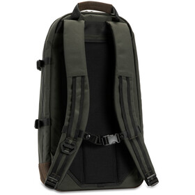 Timbuk2 Contender Laptop Backpack scout/chocolate